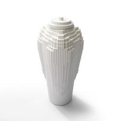 Columba | Vasen | mossi