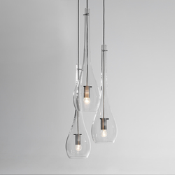 Gavia | Suspended lights | mossi