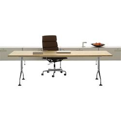 Ad Hoc Office | Einzeltische | Vitra