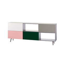Kast | Sideboards / Kommoden | Vitra
