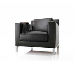 Lido Armchair | Lounge chairs | Molteni & C