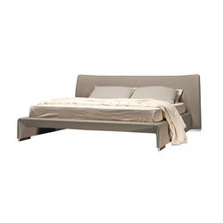 Glove Bed | Camas dobles | Molteni & C