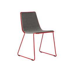 Speed | Visitors chairs / Side chairs | Johanson