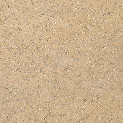 TERRART® SAVANA gelb | Facade cladding | NBK Keramik