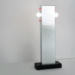 Shibam 2 | Mirrors | Glas Italia