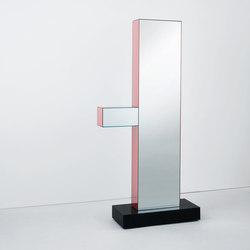 Shibam 1 | Mirrors | Glas Italia
