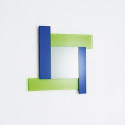 Gli Specchi di Dioniso 2 | Specchi | Glas Italia