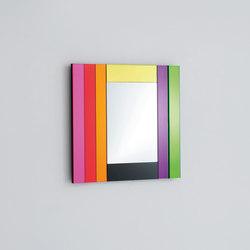 Gli Specchi di Dioniso 3 | Espejos | Glas Italia