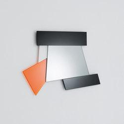 Gli Specchi di Dioniso 4 | Espejos | Glas Italia