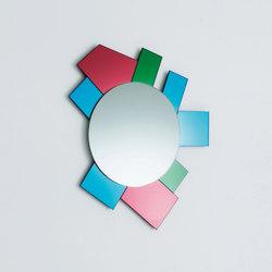 Gli Specchi di Dioniso 6 | Espejos | Glas Italia