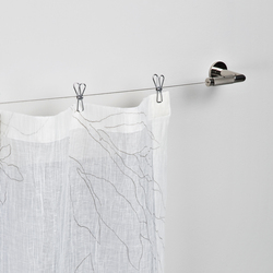 Finesse | Curtain fittings | Nya Nordiska
