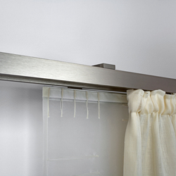 Quattro | Curtain fittings | Nya Nordiska