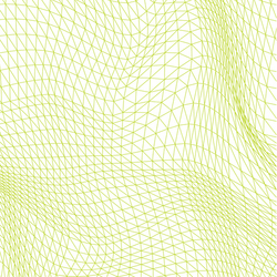 Flexous Lime 5670 Laminate Print HPL | Composite panels | Abet Laminati