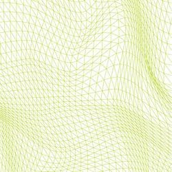 Flexous Lime 5670 Laminate Print HPL | Panels | Abet Laminati