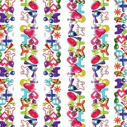 Ikony White 5659 pannello laminato Print HPL | Panelli | Abet Laminati
