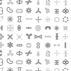 Karimago Grey 5649 Laminate Print HPL | Verbundplatten/Verbundscheiben | Abet Laminati