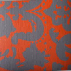 Broccato 2830 Laminate Print HPL | Paneles | Abet Laminati