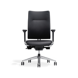 9207/3 Papilio | Management chairs | Kusch+Co