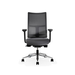 9227/3 Papilio | Management chairs | Kusch+Co