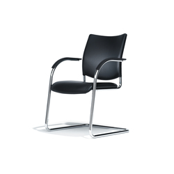 9230/3 Papilio | Visitors chairs / Side chairs | Kusch+Co