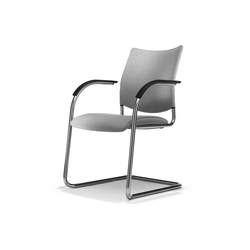 9230/4 Papilio | Visitors chairs / Side chairs | Kusch+Co