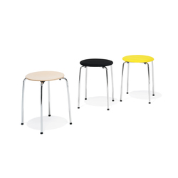 1160/0 Trio | Hocker | Kusch+Co