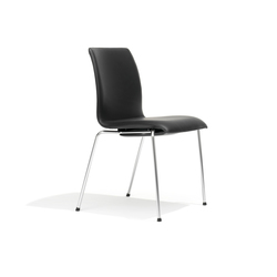 1164/2 Trio | Visitors chairs / Side chairs | Kusch+Co