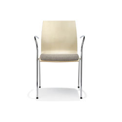 1162/4 Trio | Chairs | Kusch+Co