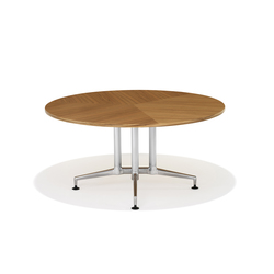 8410/6 Ona desk | Cafeteria tables | Kusch+Co