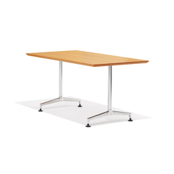 8400/6 Ona desk | Cafeteria tables | Kusch+Co