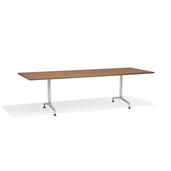 8400 Ona Desk | Canteen tables | Kusch+Co