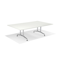 8400/6 Ona desk | Contract tables | Kusch+Co