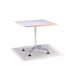 8400 Ona Desk | Cafeteria tables | Kusch+Co