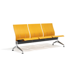 7000/5 Terminal | Waiting area benches | Kusch+Co