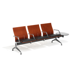 7030/5 Terminal | Waiting area benches | Kusch+Co