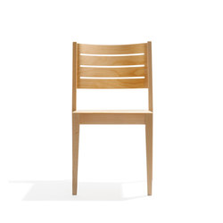 1500/2 Luca | Church chairs | Kusch+Co