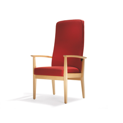 1570/3 Luca | Elderly care armchairs | Kusch+Co