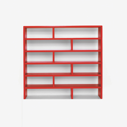Sign Komb 8 | Shelves | Karl Andersson