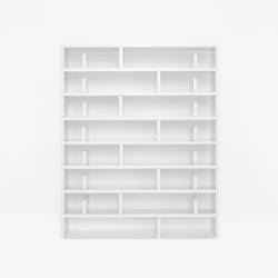 Sign Komb 10 | CD racks | Karl Andersson