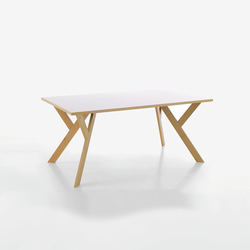 Ypsilon YP116090 | Canteen tables | Karl Andersson