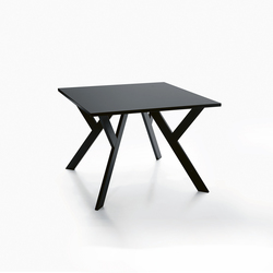 Ypsilon YP2125 | Canteen tables | Karl Andersson