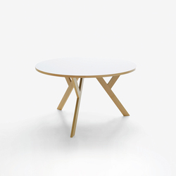 Ypsilon YP3125 | Tables de cantine | Karl Andersson