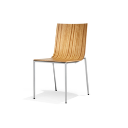 3120/2 Scorpii | Visitors chairs / Side chairs | Kusch+Co