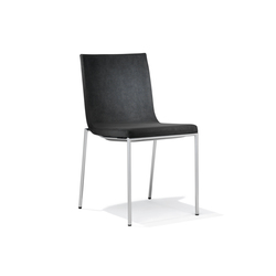 3124/2 Scorpii | Visitors chairs / Side chairs | Kusch+Co