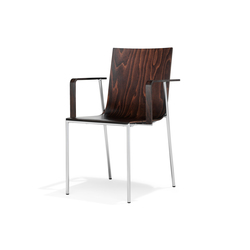3130/4 Scorpii | Visitors chairs / Side chairs | Kusch+Co