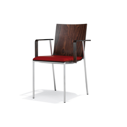 3132/4 Scorpii | Visitors chairs / Side chairs | Kusch+Co