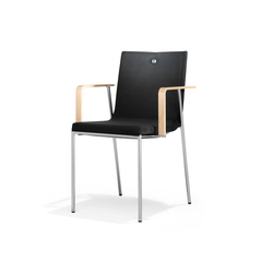 3134/4 Scorpii | Visitors chairs / Side chairs | Kusch+Co