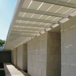 Módulo polietileno | Sonnenschirme | GANDIABLASCO