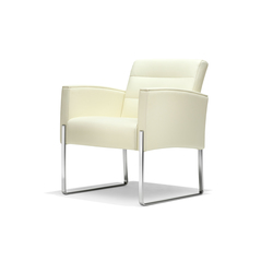 5073/3 Vega | Loungesessel | Kusch+Co