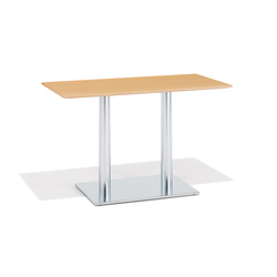 8800/6 table | Cafeteria tables | Kusch+Co